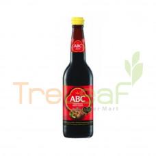 ABC SAUS MANIS 620ML