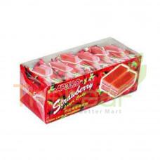 APOLLO LAYER CAKE STRAWBERRY 18GM