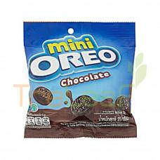 KRAFT OREO MINI CHOCOLATE 20.4GM