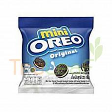 KRAFT OREO MINI ORIGINAL 20.4GM
