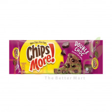 CHIPSMORE DOUBLE CHOC 163.5GM