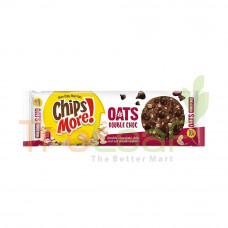 CHIPSMORE OATS DOUBLE CHOC 163.5GM