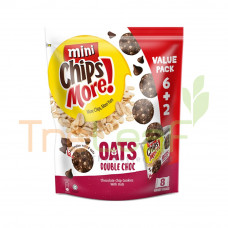 CHIPSMORE OATS DOUBLE CHOC MP 28GM
