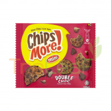 CHIPSMORE HANDY DOUBLE CHOCOLATE 32GM