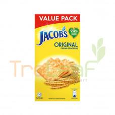 JACOB CREAM CRACKER VALUE PACK (360GX12)