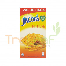 JACOB HI-FIBRE VALUE PACK (355GX12)