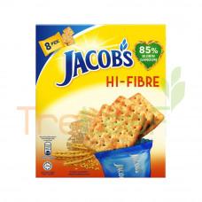 JACOB HI-FIBRE MULTIPACK 209.6GM