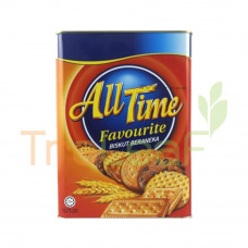 DANONE ALL TIME 800GM