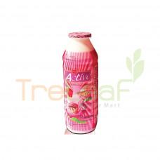 PRAN ACTIVE DRINK STRAWBERRY 170ML