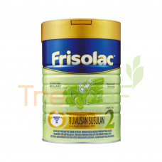 FRISOLAC 2 CAN 900GM