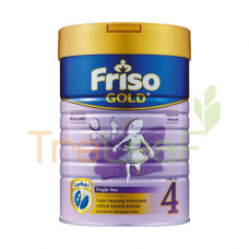 FRISO GOLD STEP 4 CAN 900GM