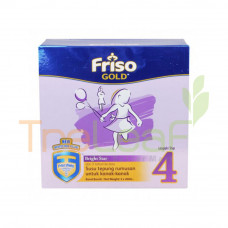 FRISO GOLD STEP 4 BOX (400GM)