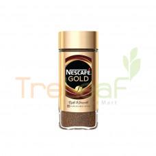 NESCAFE GOLD JAR (100GMX12)