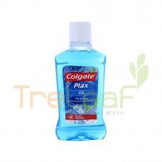 COLGATE M/W PLAX ICE (100ML)