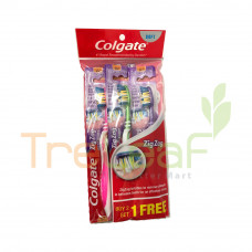 COLGATE T/B ZZ SOFT B2F1