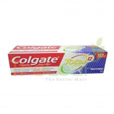 COLGATE TOOTHPASTE TOTAL WHITE DZA SG 150GM