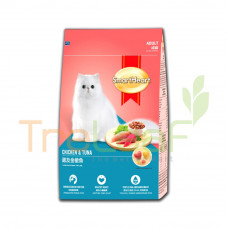 SMARTHEART CAT FOOD 480GM-CHIC&TUNA