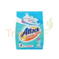 ATTACK ULTRA POWER (800GX12)