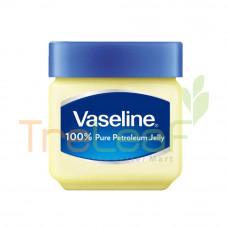 VASELINE PURE PETROLEUM JELLY (50GM)