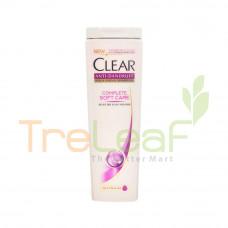 CLEAR SHAMPOO COMPLETE SOFT CARE 180ML