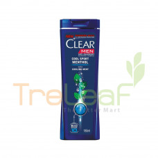 CLEAR SHAMPOO COOL SPORT MENTHOL 180ML
