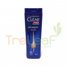 CLEAR SHAMPOO HFM 180ML