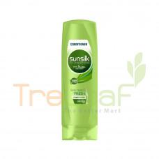 SUNSILK HAIR CONDITIONER CLEAN & FRESH (160ML)