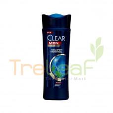 CLEAR MEN SHAMPOO CSMENTHOL CR 165ML