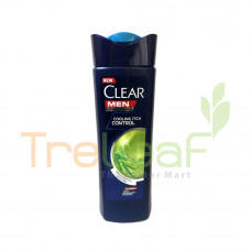 CLEAR MEN SHAMPOO COOLING ITCH CONTROL CR 165ML