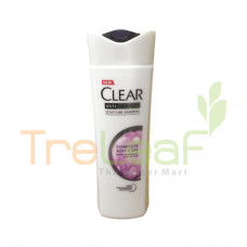 CLEAR SHAMPOO COMPLETE SOFT CARE CR 170ML