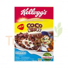 KELLOGG'S COCO LOOPS 170GM