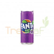FANTA GRAPE 320ML
