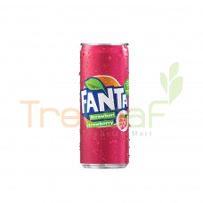 FANTA STRAWBERRY 320ML