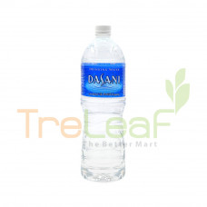 DASANI DRINKING WATER 1.5L
