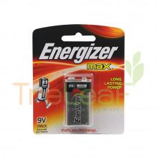 ENERGIZER 9V ALKALI 522BP 1'S