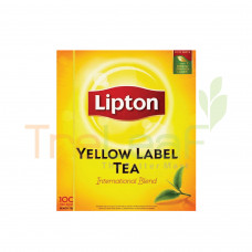 LIPTON YELLOW LABEL P100 36(2GMX100'S)