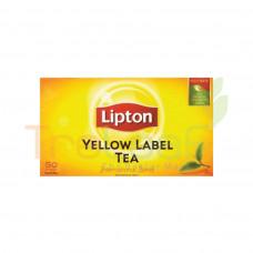 LIPTON YELLOW LABEL (2GMX50'S)