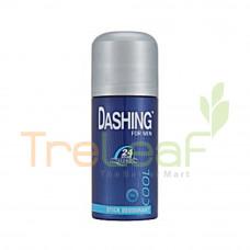 DASHING FOR MEN DEODORANT COOL STICK 50ML