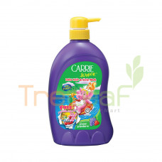 CARRIE JUNIOR BABY HAIR & BODY WASH GROOVY GRAPEBERRY 700ML