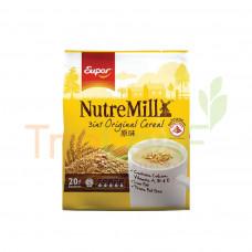 SUPER NUTRITIOUS 3 IN 1 CEREAL ORIGINAL (30GMX18'S)