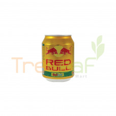 RED BULL GOLD CAN 250ML