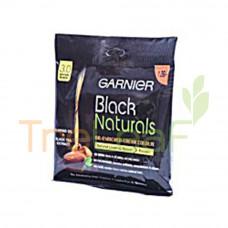 GARNIER COLOR NATURALS EXPRESS COKLAT GELAP (40GMX6)