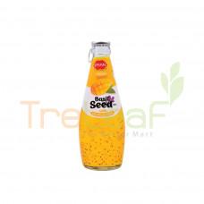 PRAN BASIL SEED DRINK MANGO 290ML