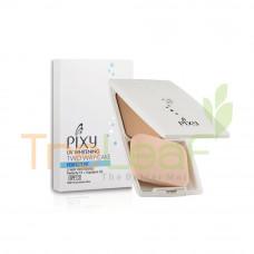 PIXY UV WHITENING 2WAY CAKE TROPICAL BEIGE (12.2GM)