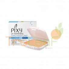 PIXY UV WHITENING 2WAY CAKE NATURAL BEIGE REFILL (12.2GM)