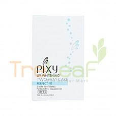 PIXY UV WHITENING 2WAY CAKE NATURAL WHITE (12.2GM)