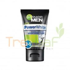 GARNIER POWER WHITE SHAVING+FOAM (100MLX12)