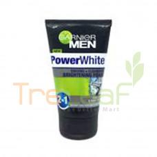 GARNIER POWER WHITE SHAVING+FOAM 50ML