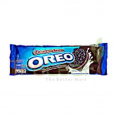 KRAFT OREO CHOCOLATE 133GM