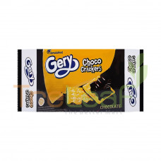 GERY CHOCO CRACKER 100GM
